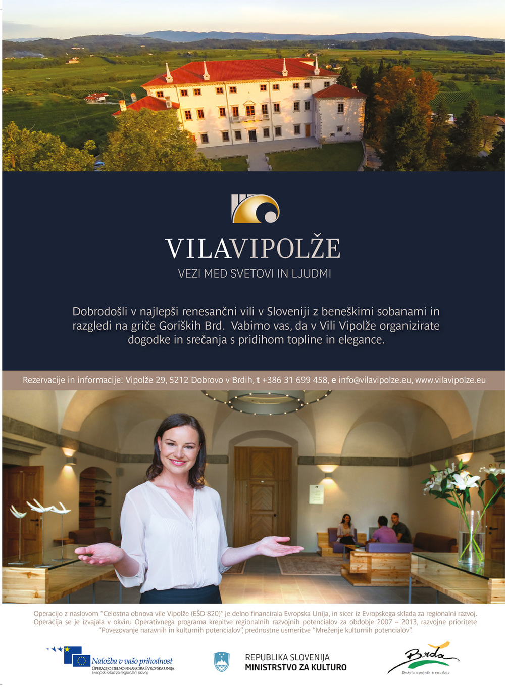 Vila Vipolze