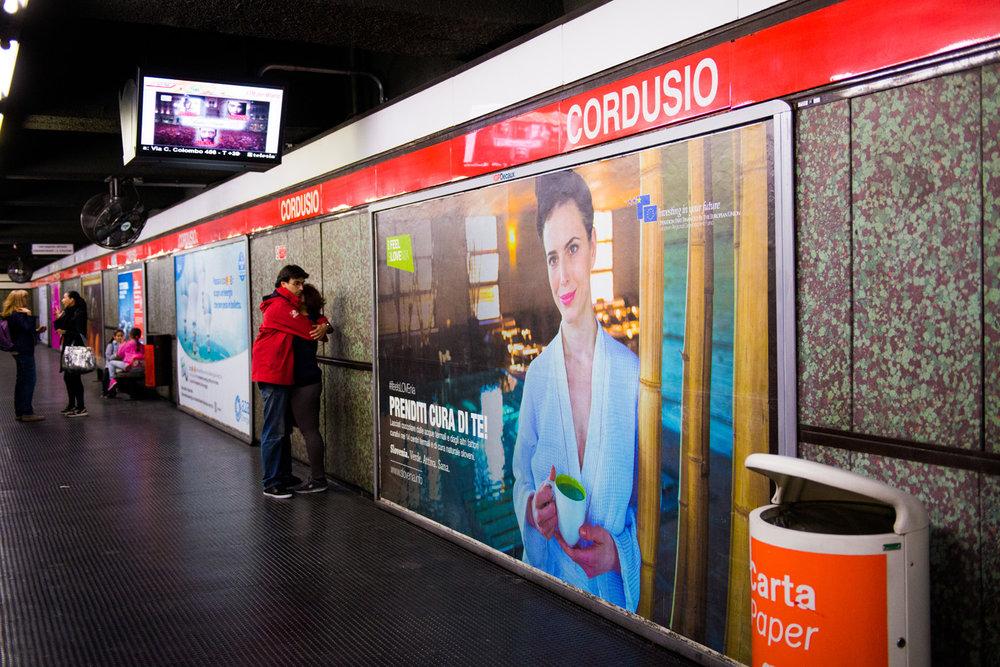 Destination photography I Feel Slovenia Expo Milano 2015