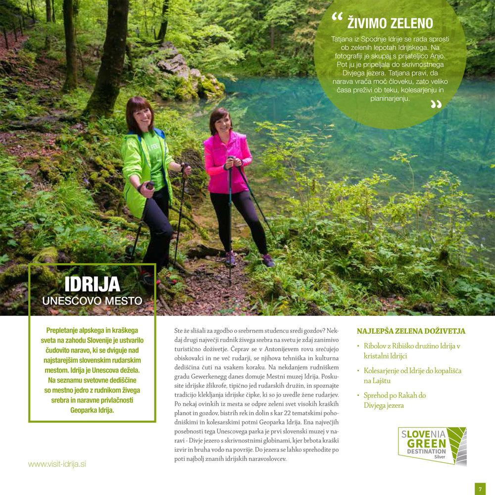 Destination photography I Feel Slovenia