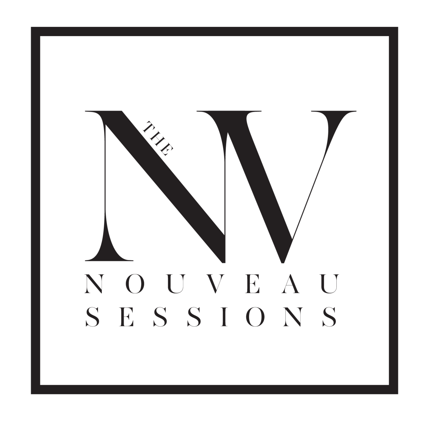 The Nouveau Sessions