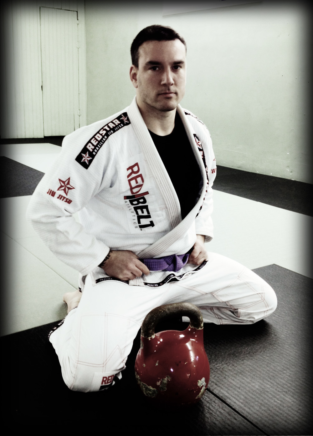 Jason C. Brown BJJ