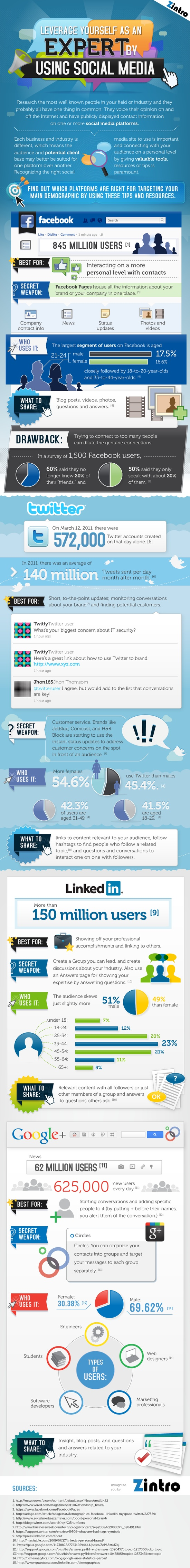 infographic-how-to-brand-yourself-an-expert-on-social-media