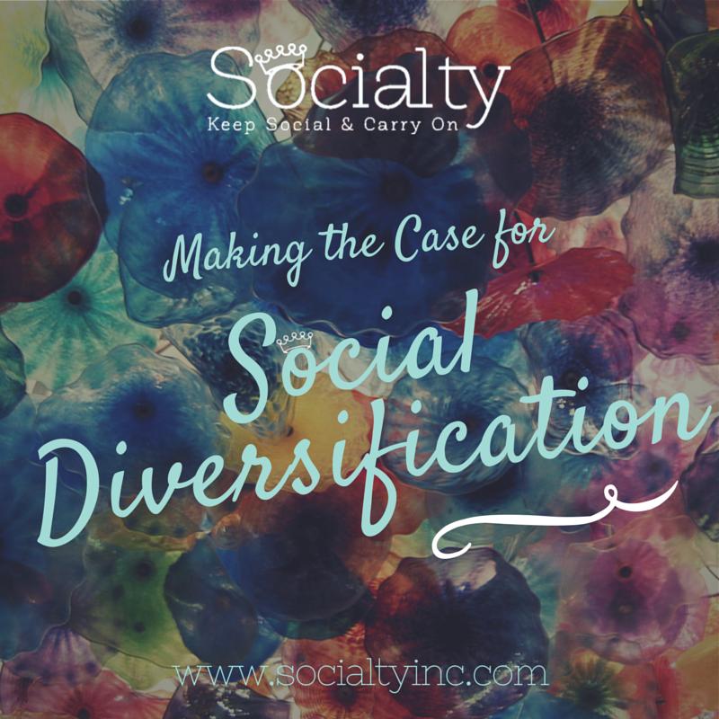 social diversity socialty chicago