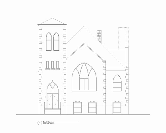 Converting A Church To Residential Residence Is Challenging But Offers  Architectural Wonders.u0026nbsp; We