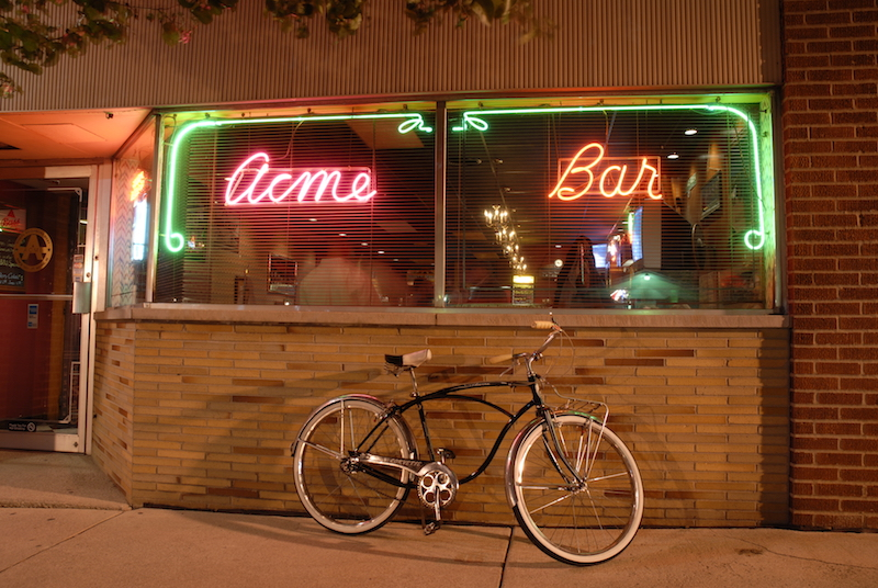 Acme Bar & Grill. Photo from Visit Fort Wayne.