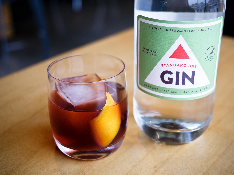 L`elisir di giovinezza esiste ed è alcolico: il gin