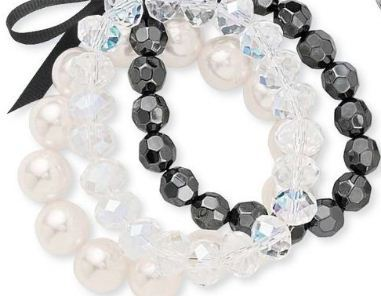 Poetic bracelets