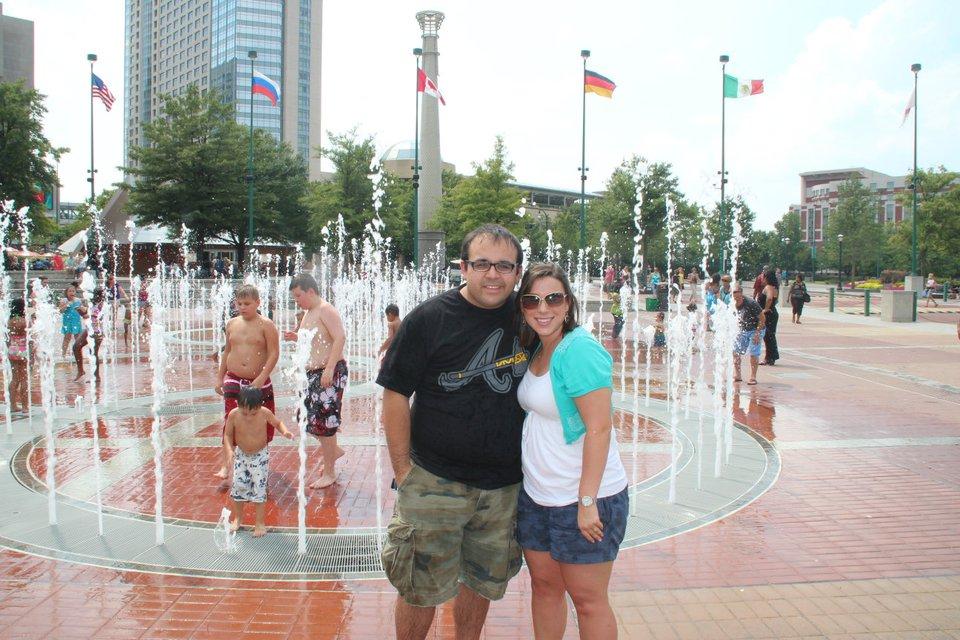 Summer 2011 in Atlanta