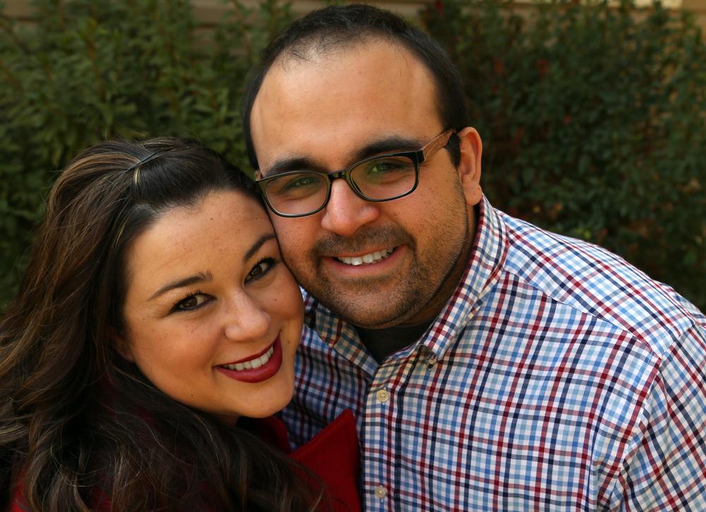 Jessica + Jason Morales