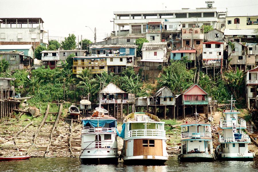 Brasil, Manaus