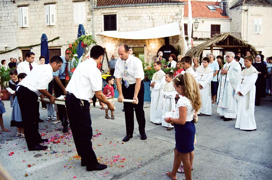 Croatia, Vis