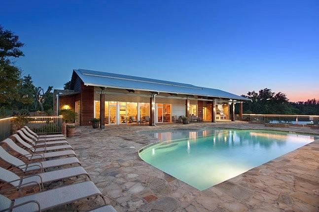 Explore Amenities in the Texas Hill Country