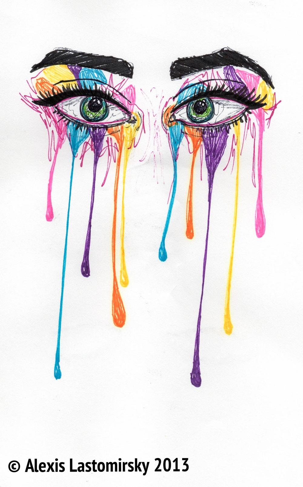 Cry No Tears