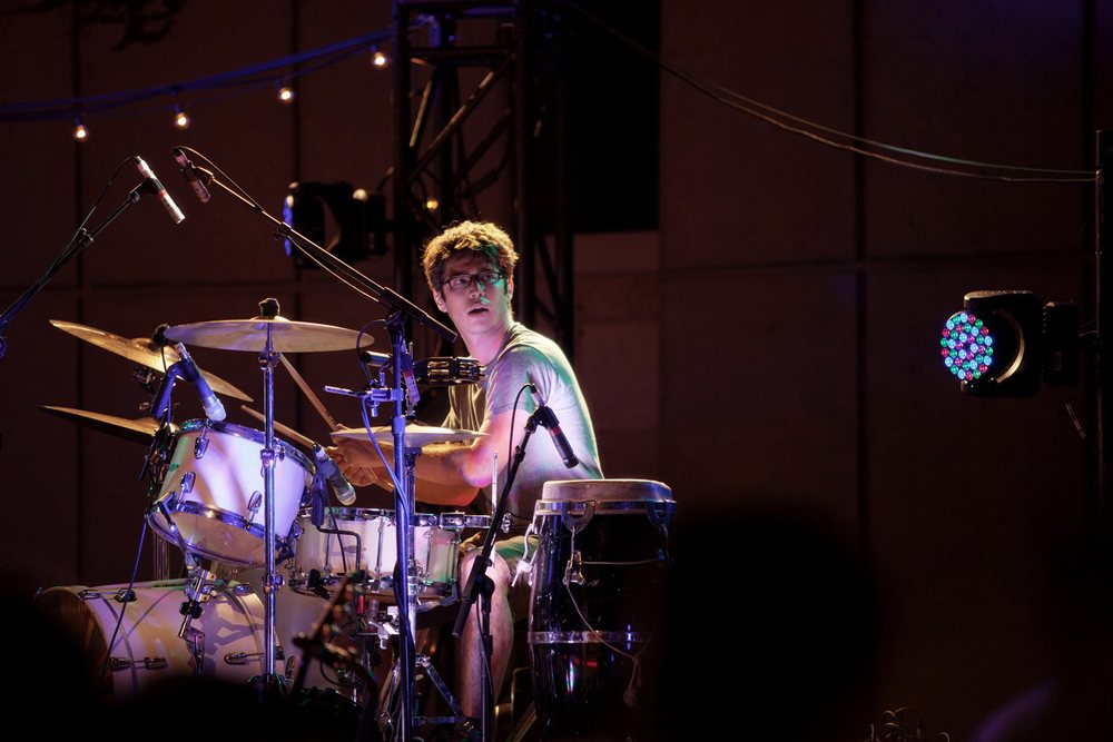 Andrew Guster White Drums 2.jpg