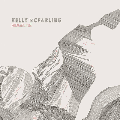 Kelly McFarling - Ridgeline
