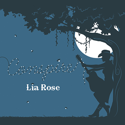 Lia Rose - Conspire