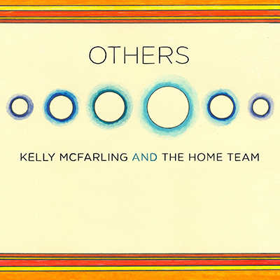 Kelly McFarling - Others