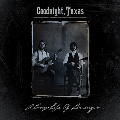 Goodnight Texas - A Long Life of Living