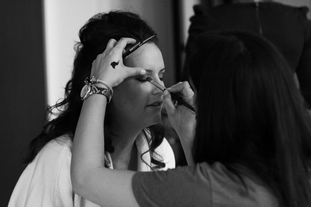 Hey pretty,    your salon is coming over.   Professional hair & makeup services delivered to you at home   Get Prettier