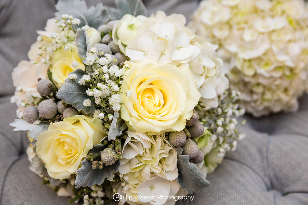 Wedding Flowers by Roots Flowers