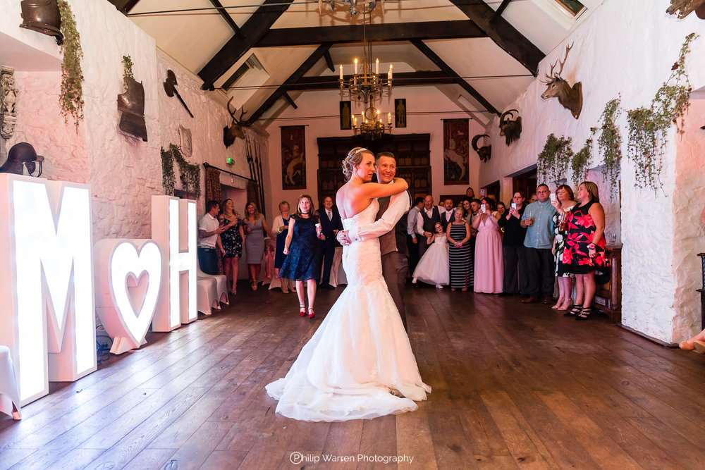 wedding photography in south wales