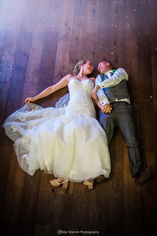 Matt and carla wedding