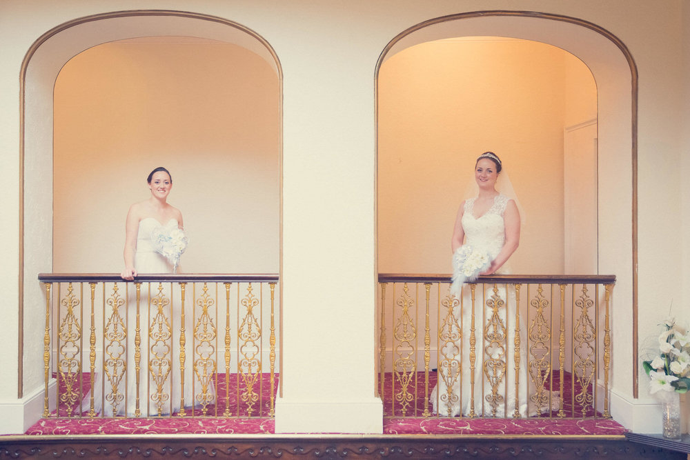 wedding photos at manor parc in swansea