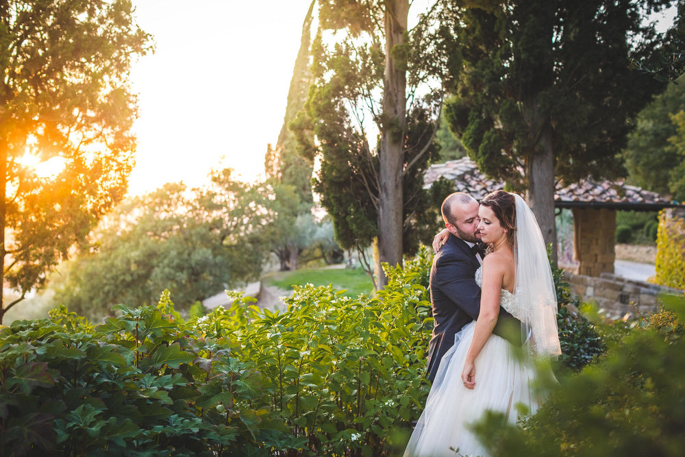 wedding photography at villa le fontanelle