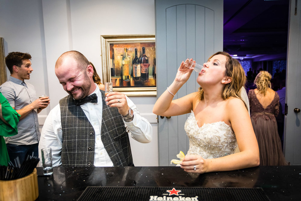 shots time at hensol castle wedding