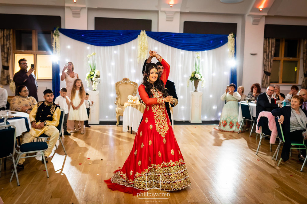 first dance at lysaght institute