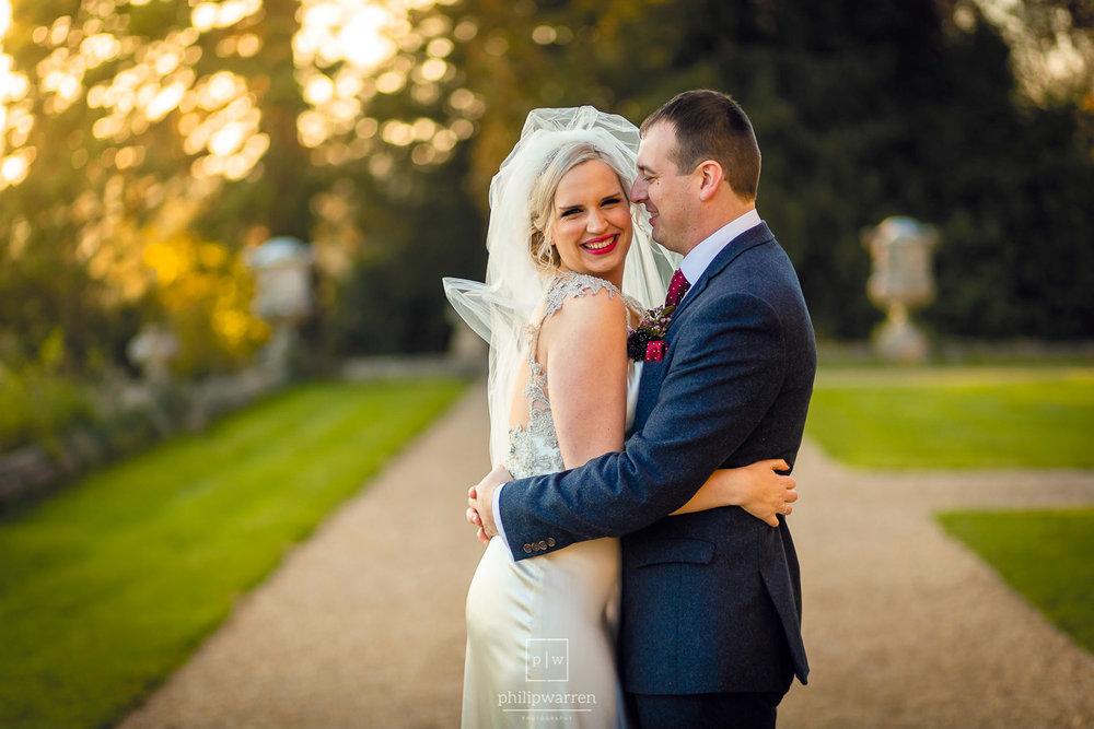 wedding photos at orchardleigh estate