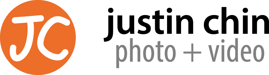 justin chin: photo + video