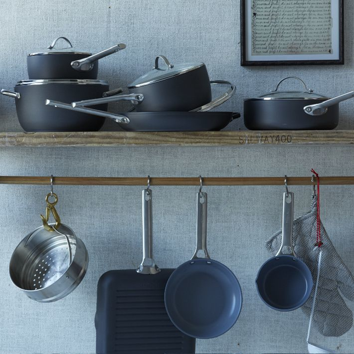 Greenpan 14 Piece Set by West Elm