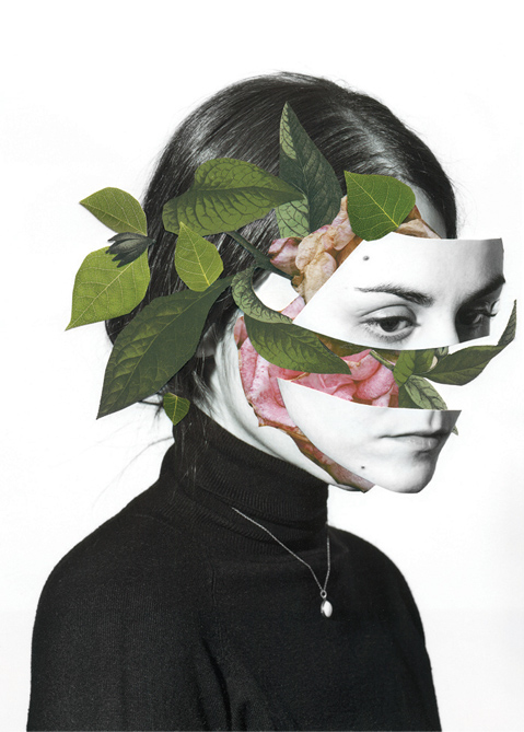 collage by Rocio Montoya