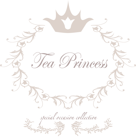 Tea Princess Special Occasion Collection