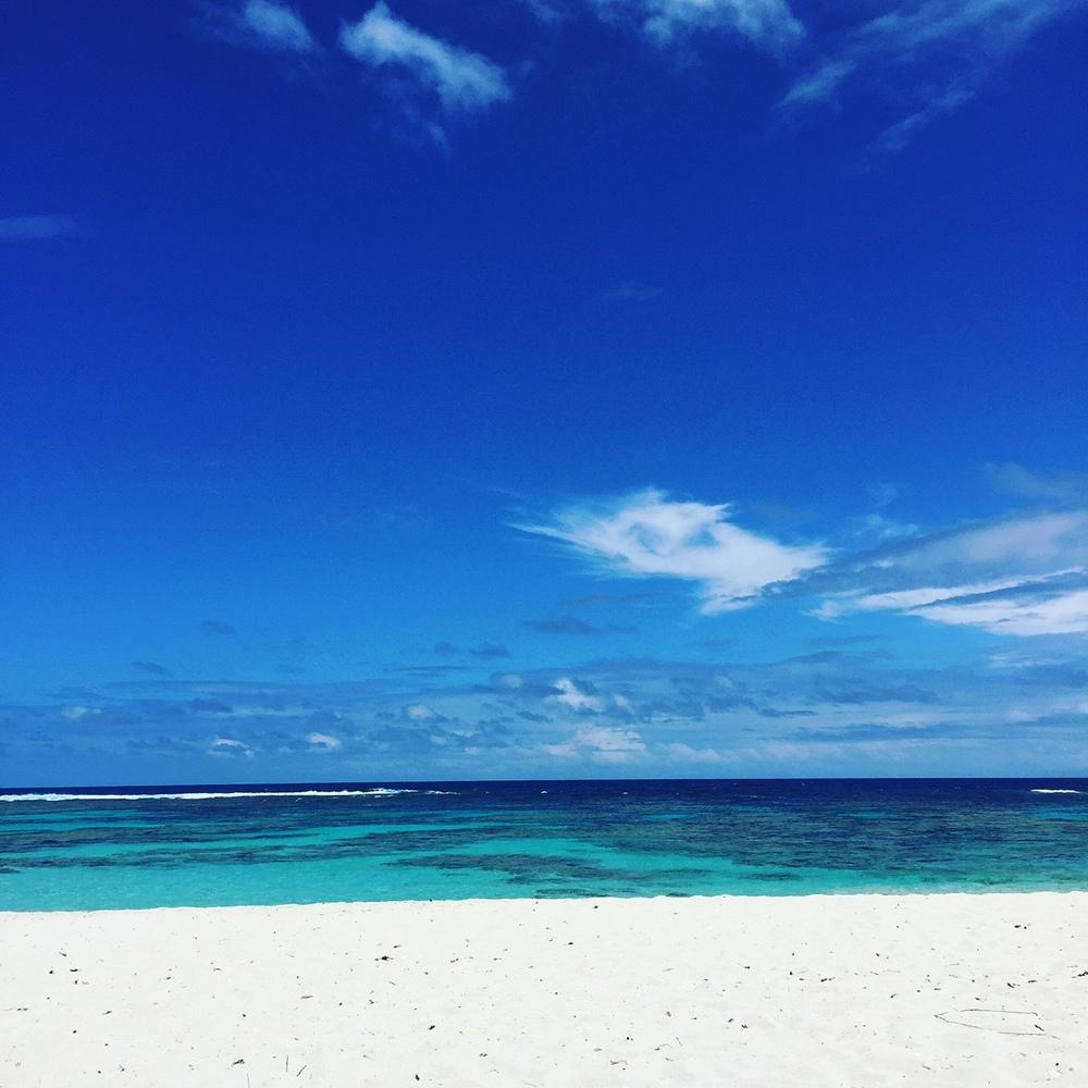 Flash of Beauty Beach, Anegada, BVI