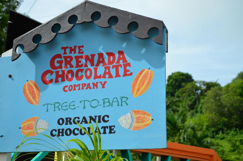Visit the Grenada Chocolate Company