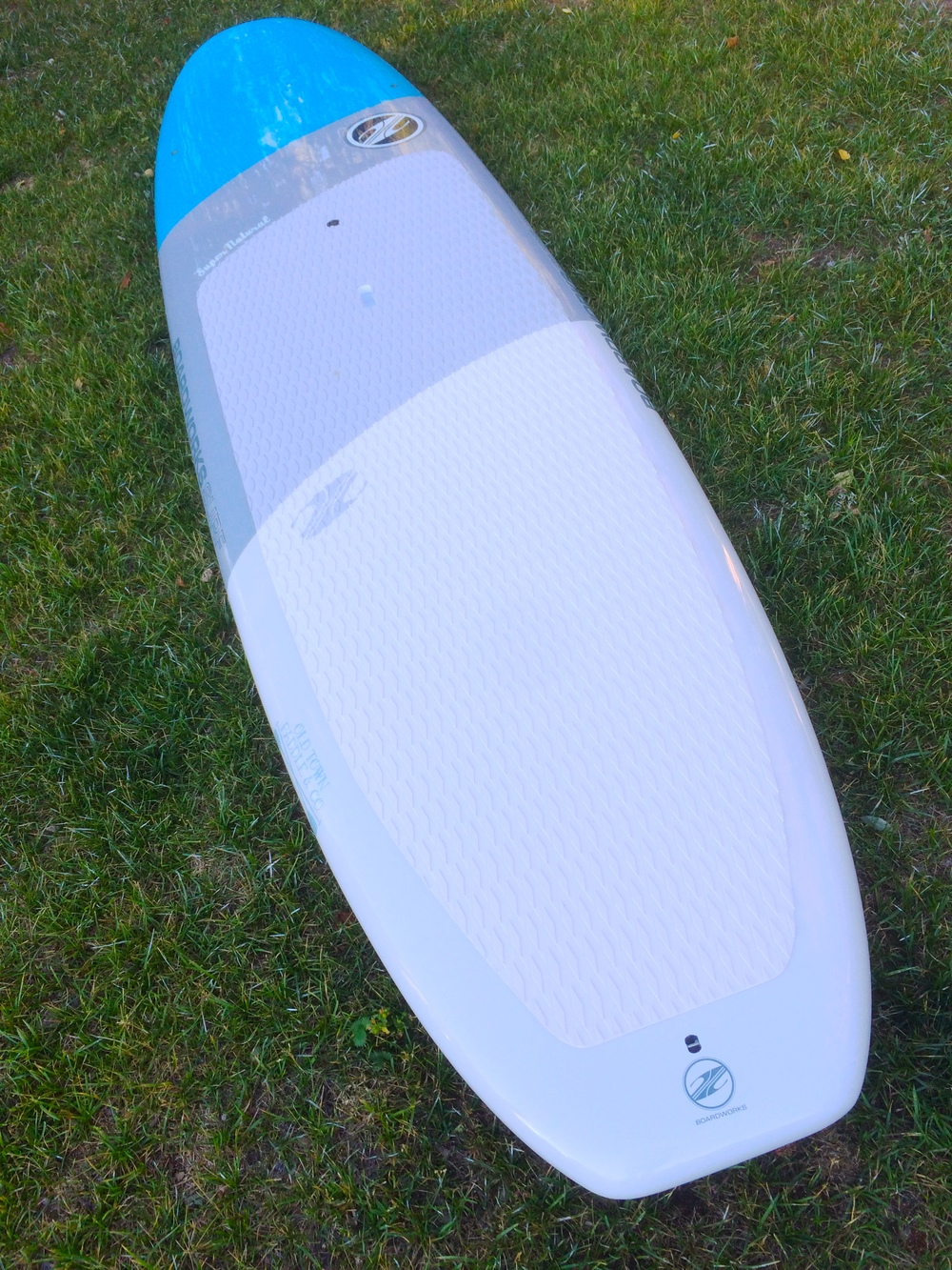 Boardworks 11'6 Super Natural