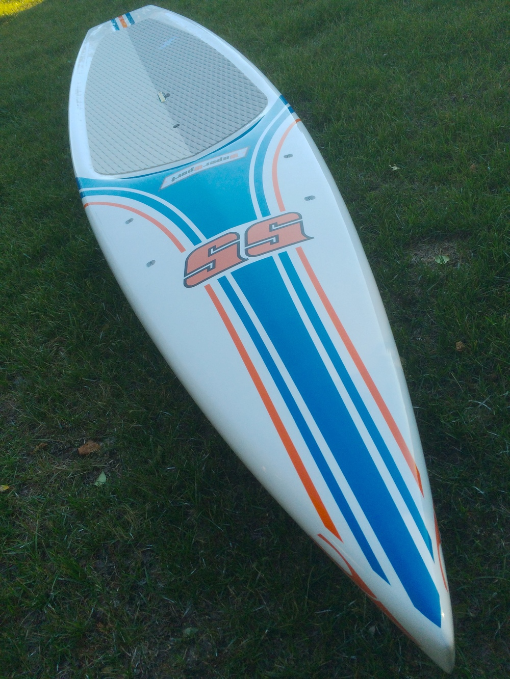 Boardworks 12'6 Super Sport