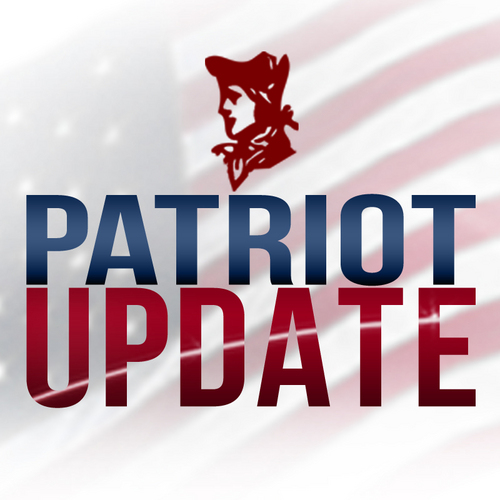 Patriot-Update