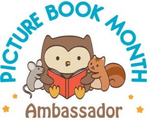 Learn more about Picture Book Month.