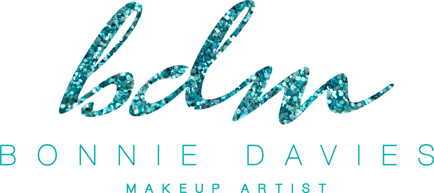 BONNIE DAVIES MAKEUP >> Honouring the YOU in Be-you-tiful.