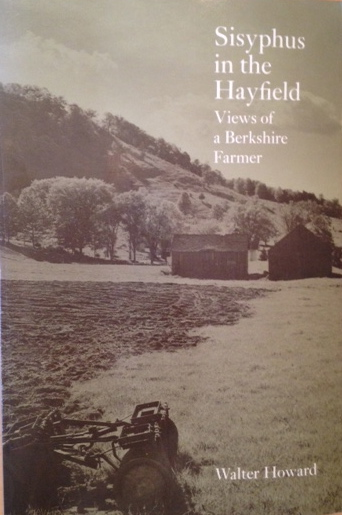 Sisyphus in the Hayfield (Cobble Press, 1988)