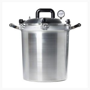 pressure cooker (source: beprepared.com)