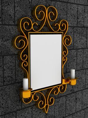 mirror:candles(fotolia).jpg