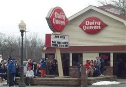 Rochester Dairy Queen