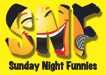 I saw Dwayne Gill live in Grand Rapids at the Sunday Night Funnies comedy club.