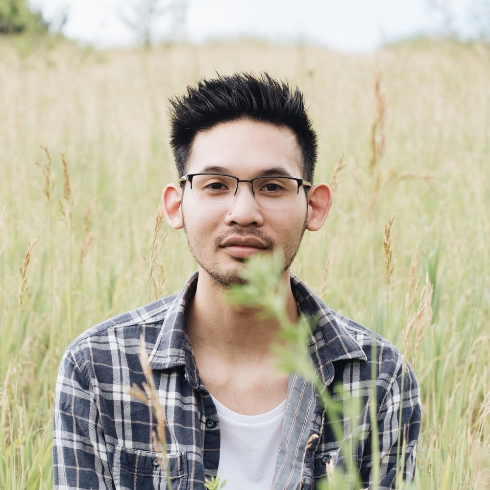 "Growing up in Michigan,  Seth Trowbridge  was adopted from Vietnam when he was 5 months old. He is a Film graduate from Grand Valley State University with a focus in Producing and Writing. During the summer of 2017, he helped line-produce and UPM Grand Valley's Summer Film, ""For the Birds."" He was initially drawn to Feel Like You Belong because of its mission statement of sharing life stories from minorities of the United States, and he's very grateful to be a part of this project."