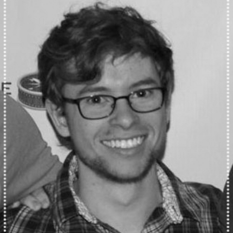 Paul Rice is a senior studying post-production at Compass College of Cinematic Arts. When he's not editing or designing, he enjoys relaxing and playing video games. Paul is responsible for creating promotional content for Feel Like You Belong. After college he hopes to work in motion graphics, but in general he just likes producing creative stuff.