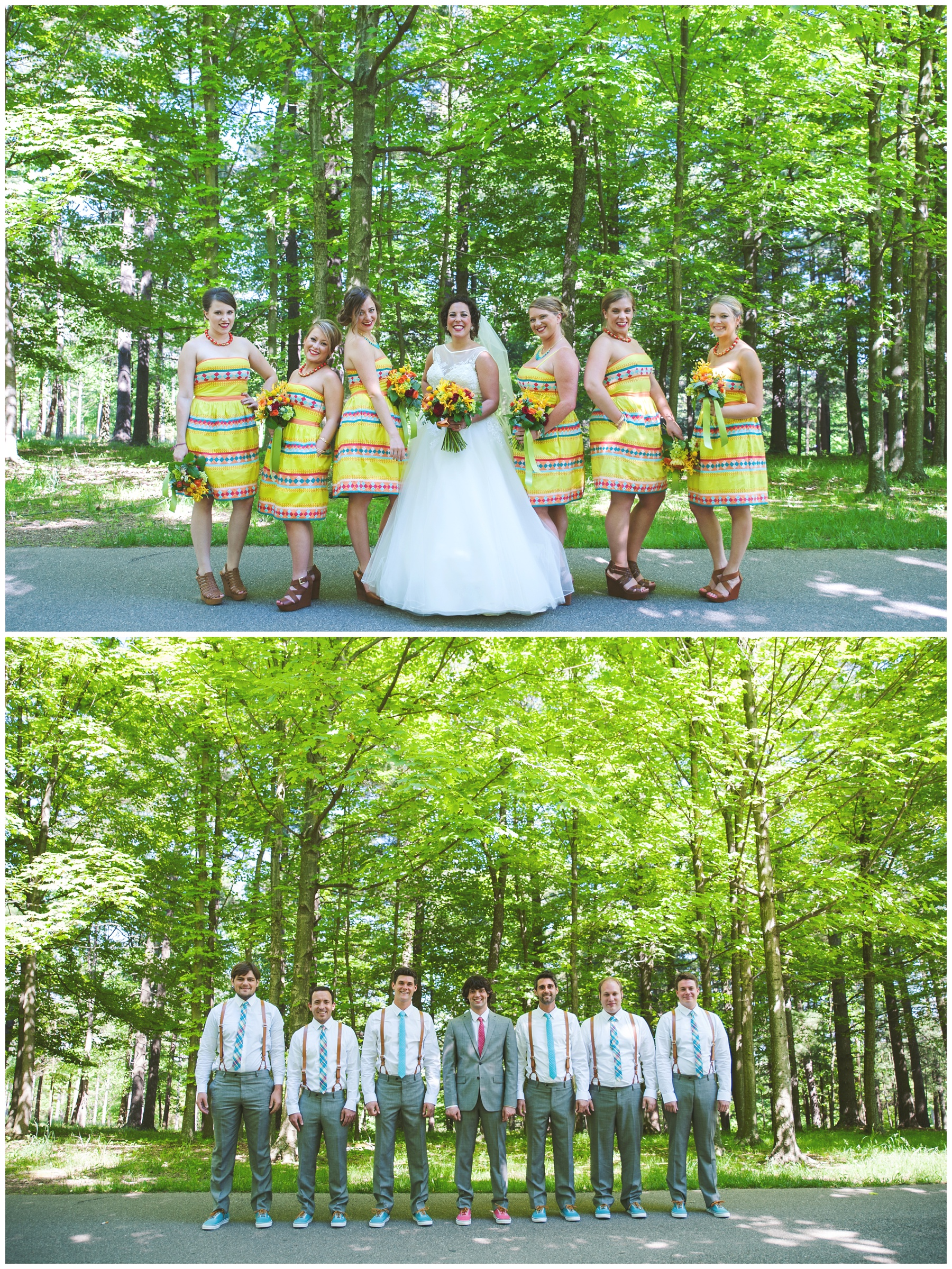 pyramid hill wedding